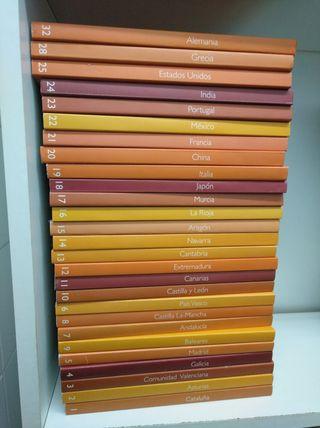 Lote Libros De Cocina.