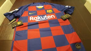Camiseta FC Barcelona ORIGINAL