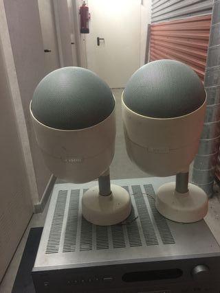 Altavoces Bosch.Proyectores de sonidoLP1-UC20E-1