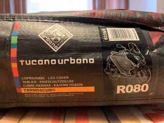 Manta cubrepiernas Tucano Termoscud R080 XMAX