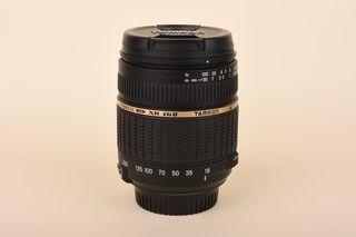 Tamron (Nikon) AF 18-200mm A14 LD XR DiII