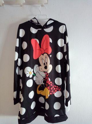 blusón Minnie