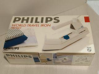 Plancha de viaje Phillips