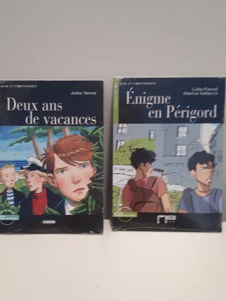 PACK DE FRANCÉS 4€
