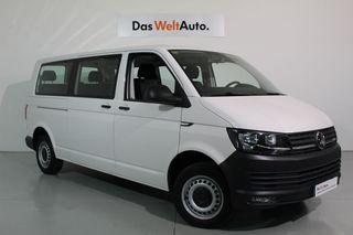 Volkswagen Transporter Larga 2.0TDI 102cv 9pl