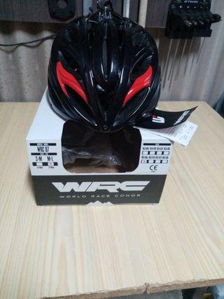 casco wrc