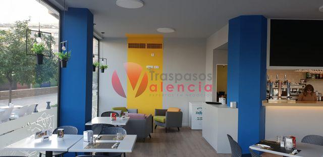 TRASPASO BAR RESTAURANTE CAFETERIA UNIVERSIDADES