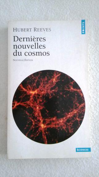 Dernieres Nouvelles du cosmos - Libro en frances