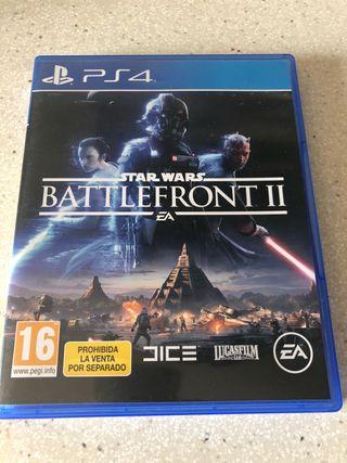Joc ps4: battlefront II