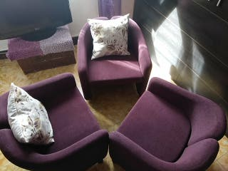 sillones individuales