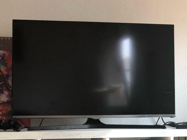 Televisión LED Samsung 40 pulgadas