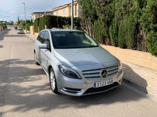 Mercedes-Benz Classe B (246) 2013
