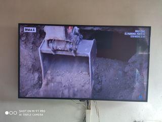 """TV Philips Smart TV 55"""""""