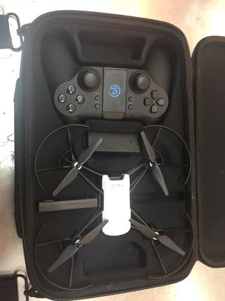 MINI DRON RIZE TELLO