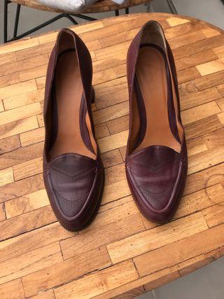 Zapatos vintage Fendi