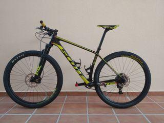 Bicicleta de Montaña Scott Scale 930