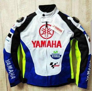 chaqueta moto nueva M