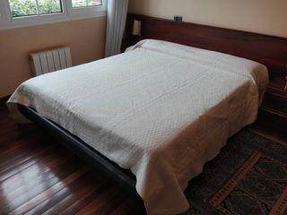 Colcha de Zara Home