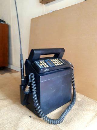 Teléfono Dancall