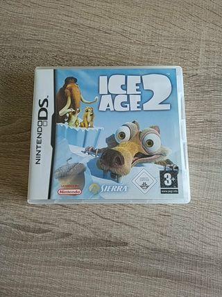 Edad del hielo Nintendo DS