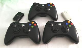 Mandos Xbox 360