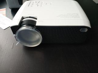 proyector apeman lc350 lcd