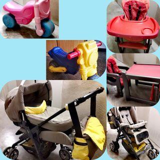 pack bebé Jané
