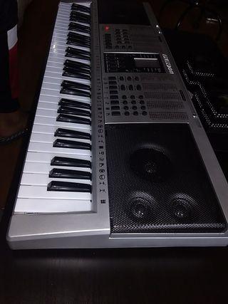 piano para aprender