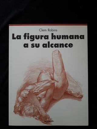 Libro de dibujo artistico