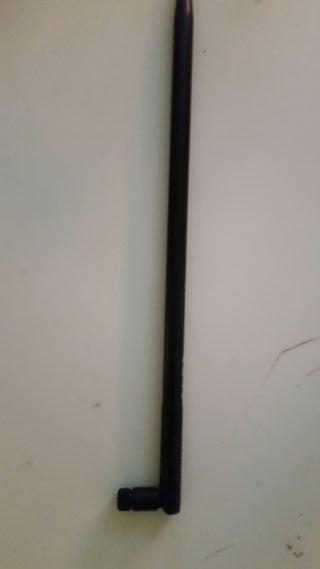 Antena WiFi Alfa grandote