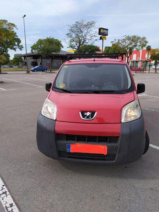 Peugeot Bipper 2008