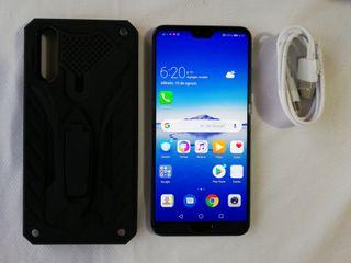Huawei P20 128GB LIBRE!