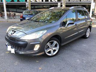 Peugeot 308 2009 SW Premium 1.6 VTi 5p.