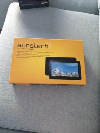 tablet sunstech tab10dualc