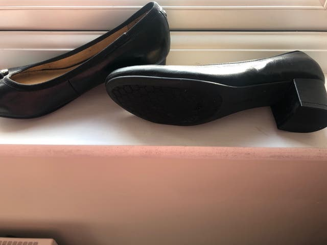Cabin Crew Shoes