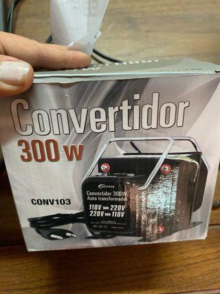Convertidor