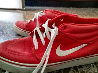 Zapatillas Nike Stefan Janoski en buen estado