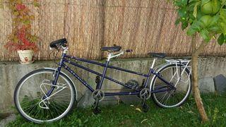 Bicicleta TANDEM (Simmonsohn Bergen)