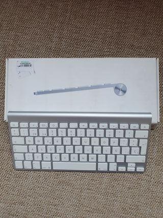 Teclado Apple Wireless Keyboard
