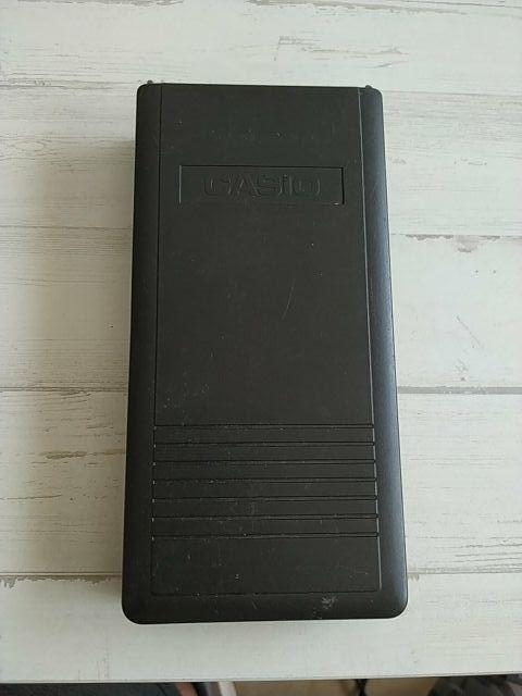 calculadora Casio fx-82D