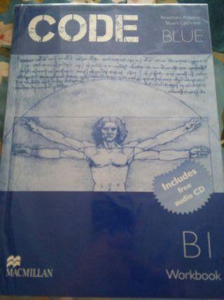 CODE BLUE WORKBOOK