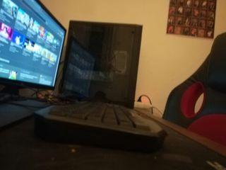 Teclado gaming