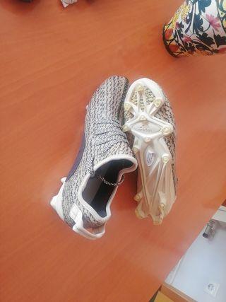 botas de futbol adidas yeezy,