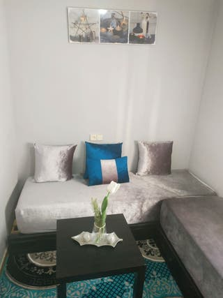 sofas marroquis.