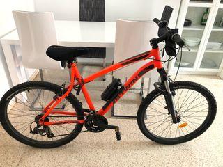 Bicicletas Bwin