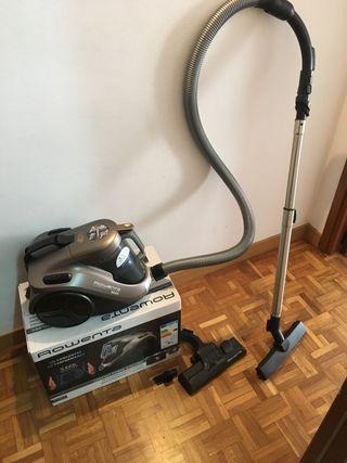 Aspirador Rowenta Compact Power Cyclonic