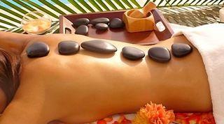 Masajes terapéuticos y relajantes