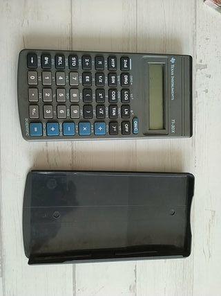 calculadora científica Texas Instrumentos TI-30X
