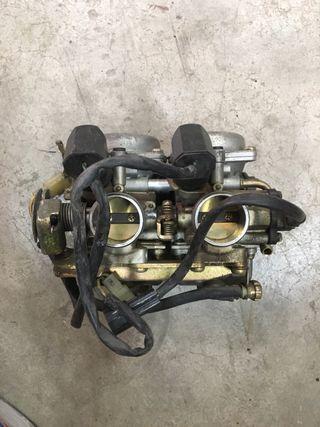 Carburadores Yamaha tmax 500