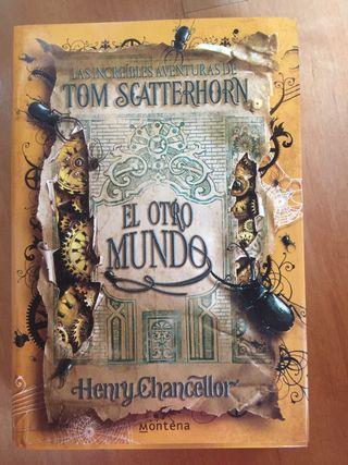 Las increíbles historias de Tom Scatterhorn